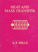 Heat Mass Transfer : Pack - Mills