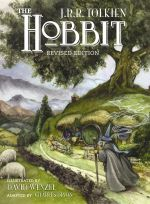 The Hobbit (Graphic Novel) - J. R. R. Tolkien