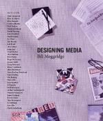 Designing Media - Bill Moggridge