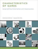 Characteristics of Games - George Skaff Elias