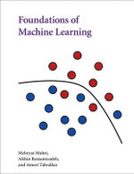 Foundations of Machine Learning - Mehryar Mohri