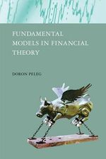 Fundamental Models in Financial Theory - Doron Peleg
