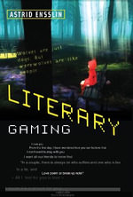 Literary Gaming - Astrid Ensslin