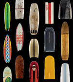 Surf Craft : Design and the Culture of Board Riding - Richard Kenvin