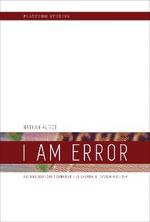 I am Error : The Nintendo Family Computer / Entertainment System Platform - Nathan Altice