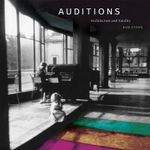 Auditions : Architecture and Aurality - Rob Stone