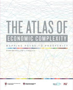 The Atlas of Economic Complexity : Mapping Paths to Prosperity - Ricardo Hausmann