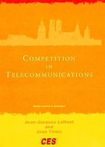 Competition in Telecommunications - Jean-Jacques Laffont