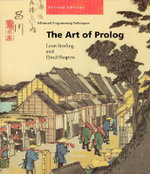 The Art of Prolog : Advanced Programming Techniques - Leon Sterling