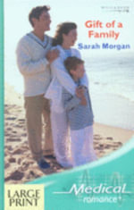 Gift of a Family - Sarah Morgan