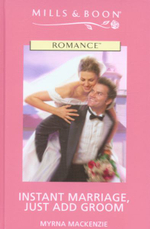 The Last Marchetti Bachelor : Mills & Boon Romance - Teresa Southwick