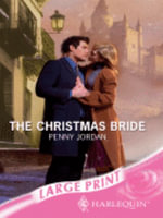 The Christmas Bride : Romance Ser. - Penny Jordan