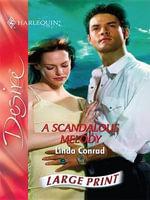 A Scandalous Melody - Linda Conrad
