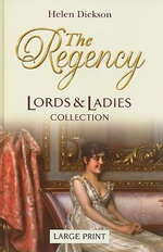 The Regency Lords & Ladies Collection 13 : Jewel of the Night - Helen Dickson
