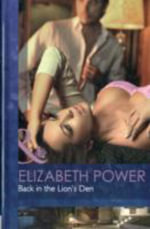 Back in the Lion's Den - Elizabeth Power