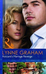Roccanti's Marriage Revenge - Lynne Graham