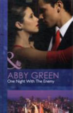 One Night with the Enemy : Mills & Boon Hardback Romance - Gina Wilkins