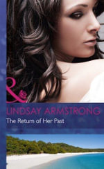 The Return of Her Past - Lindsay Armstrong