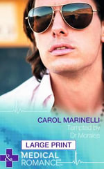 Tempted by Dr Morales - Carol Marinelli