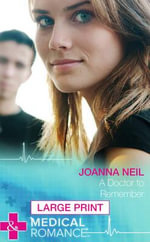 A Doctor to Remember - Joanna Neil