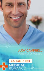 Return of Dr Maguire - Judy Campbell