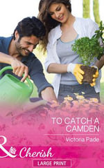 To Catch a Camden - Victoria Pade
