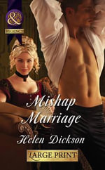 Mishap Marriage - Helen Dickson