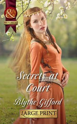 Secrets at Court - Blythe Gifford