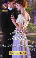 An Ideal Companion - Anne Ashley
