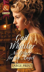 No Place for an Angel - Gail Whitiker