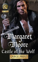 Castle of the Wolf - Margaret Moore