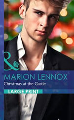 Christmas at the Castle - Marion Lennox