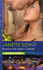 Bound by the Italian's Contract - Janette Kenny