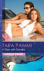 A Deal with Demakis - Tara Pammi