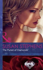 The Purest of Diamonds? - Susan Stephens