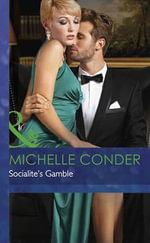 Socialite's Gamble - Michelle Conder