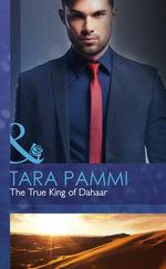 The True King of Dahaar - Tara Pammi