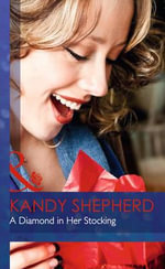 A Diamond in Her Stocking - Kandy Shepherd