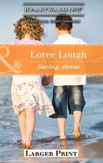 Saving Alyssa - Loree Lough