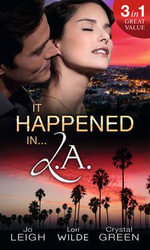 It Happened in L.A. - Jo Leigh