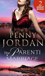 The Parenti Marriage - Penny Jordan
