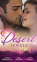 Desert Jewels - Sharon Kendrick