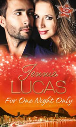 For One Night Only - Jennie Lucas