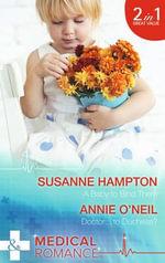 A Baby to Bind Them - Susanne Hampton