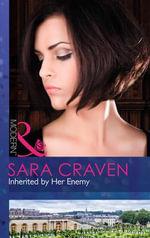 Inherited by Her Enemy - Sara Craven