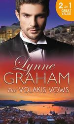 The Volakis Vows - Lynne Graham