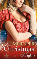 Improper Christmas Nights - Amanda McCabe