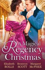 A Magical Regency Christmas - Elizabeth Rolls