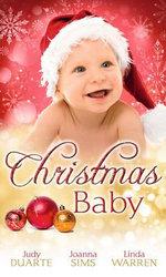 His Christmas Baby - Judy Duarte