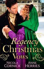Regency Christmas Vows - Nicola Cornick